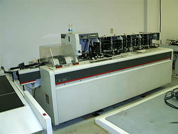 New, Used and Rebuilt Mailing Equipment for Sale from Pro